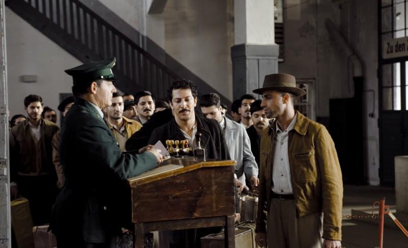 Una immagine del film Almanya, di Yasemin Samdereli