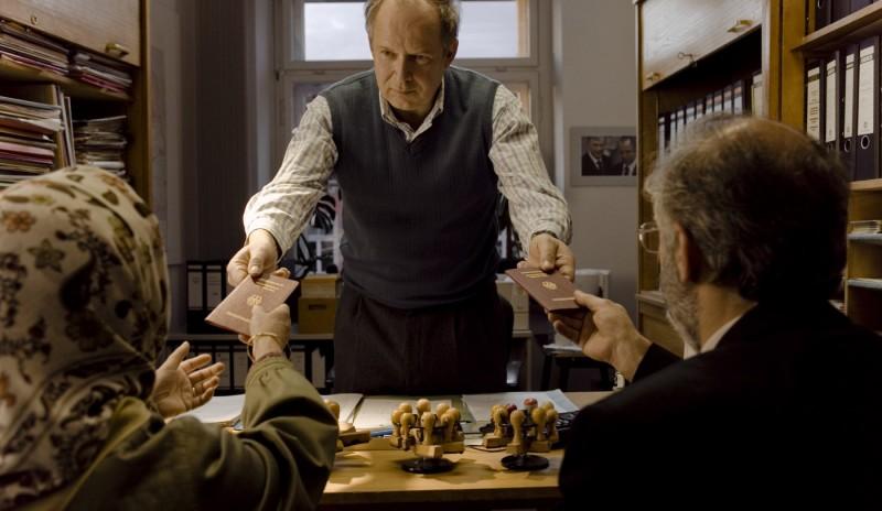 Una immagine del film Almanya, diretto da Yasemin Samdereli