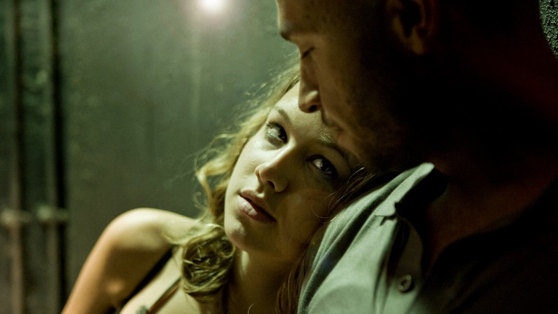 Una immagine del film Rebounce (Frit Fald, 2011)