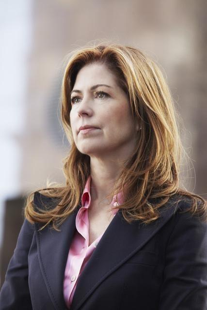 Dana Delany nel pilot della serie Body of Proof