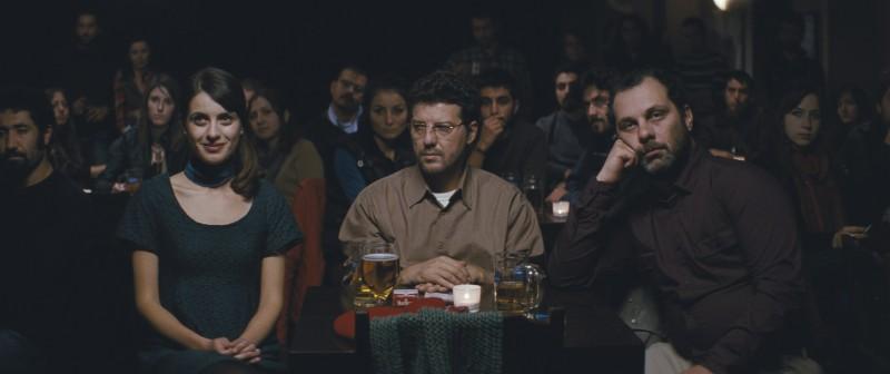 Una immagine del film  Our Grand Despair (Bizim Büyük Çaresizliğimiz)