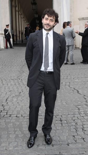 L'attore Filippo Timi