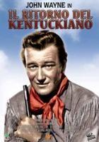 La copertina di Il ritorno del Kentuckiano (dvd)