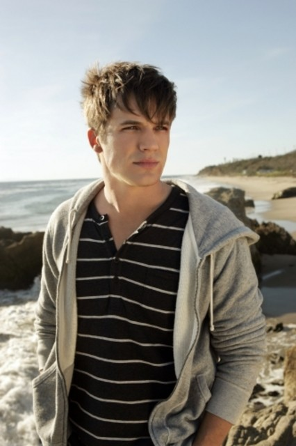 Matt Lanter nell'episodio Liars di 90210