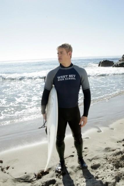 Trevor Donovan nell'episodio Liars di 90210