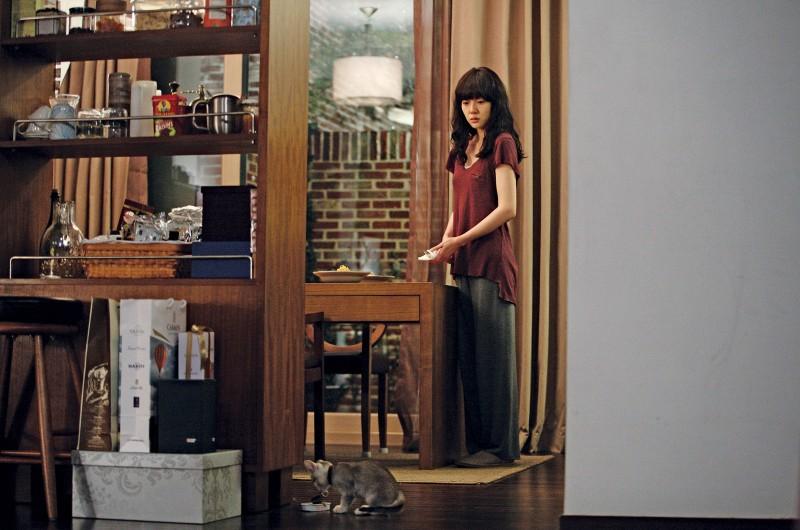 Una scena del film coreano Saranghanda, Saranghaji Anneunda, 2010