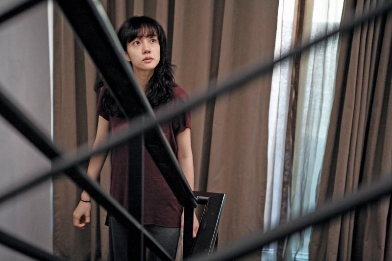 Una sequenza del film coreano Come Rain, Come Shine