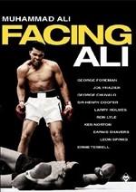 La copertina di Facing Ali (dvd)