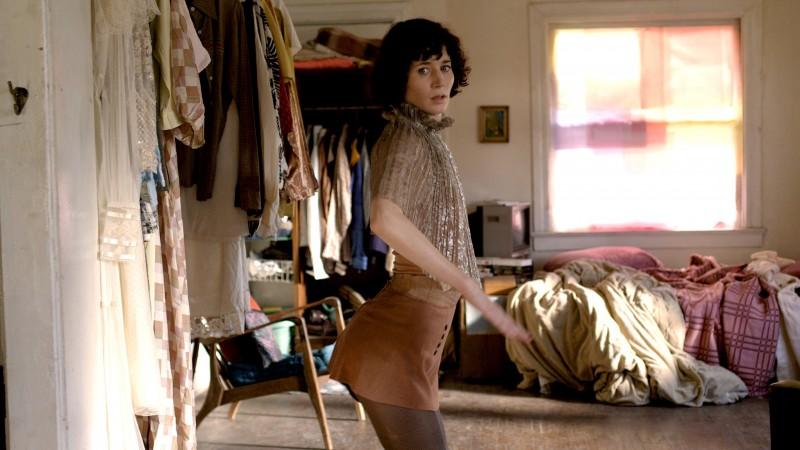 Miranda July in una sequenza di The Future (2010)