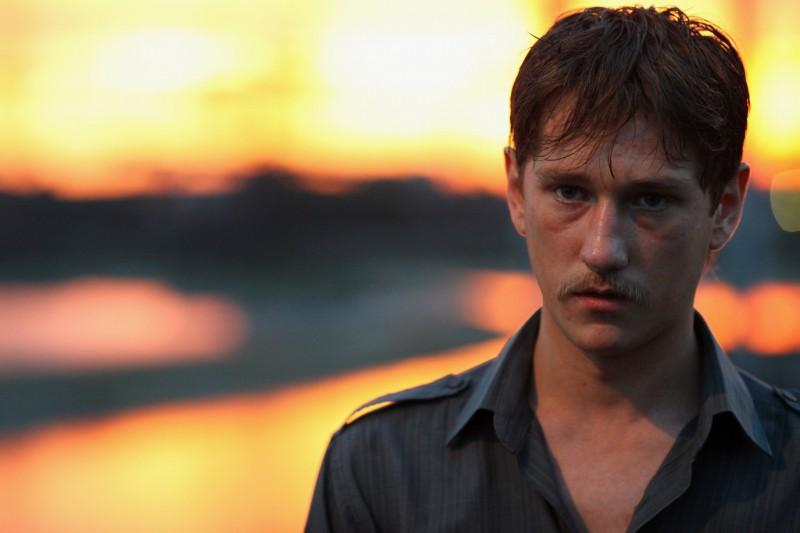 Anton Shagin nel film Innocent Saturday (V-Subbotu)