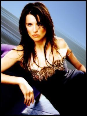 foto promozionale di Lucy Lawless