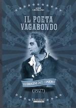 La copertina di Il poeta vagabondo (dvd)