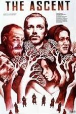La copertina di L'ascesa (dvd)