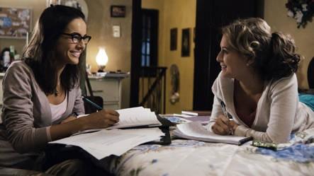 Camilla Belle ed Alexa Vega, protagoniste della commedia From Prada to Nada