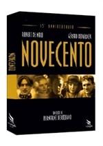 La copertina di Novecento - Edizione 45° anniversario (dvd)