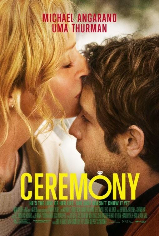 La locandina di Ceremony