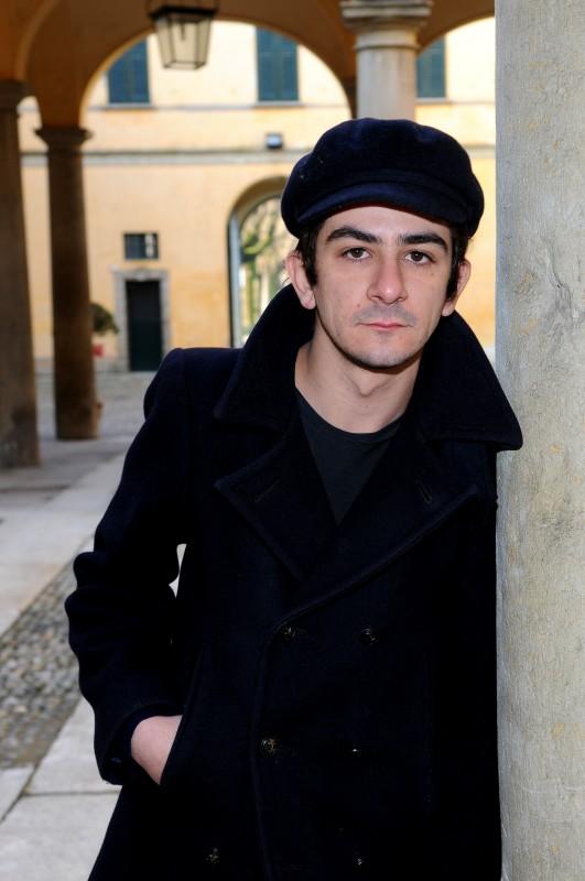 una fotografia di Francesco Mandelli