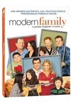 La copertina di Modern Family - Stagione 1 (dvd)