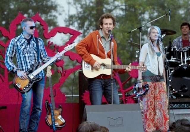 Ben Lee nell'episodio Music Faced di Life UneXpected