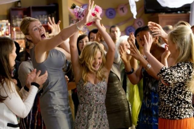 Brittany Robertson in una scena dell'episodio Plumber Cracked di Life UneXpected