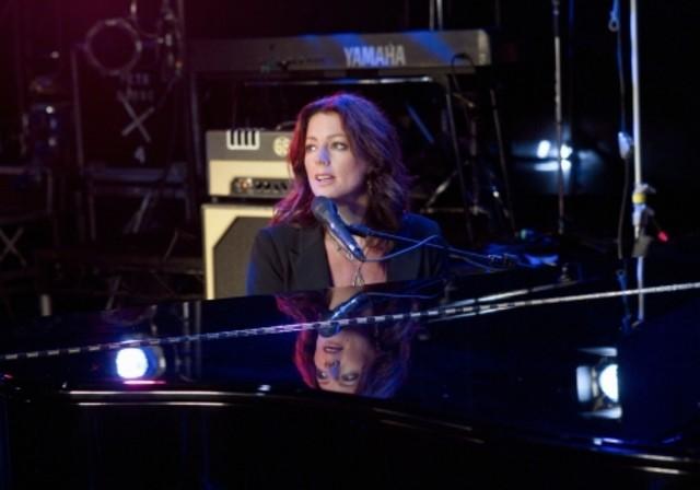 Sarah Mclachlan nell'episodio Music Faced di Life UneXpected