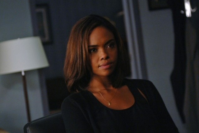 Sharon Leal nell'episodio Finish What We Started di Hellcats