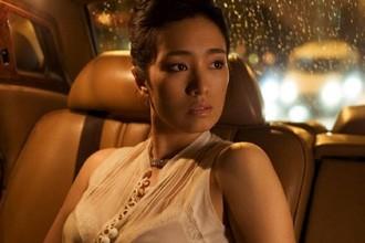 Gong Li in un'immagine del film I Know a Woman's Heart