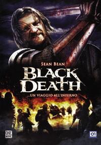 La copertina di Black Death (dvd)