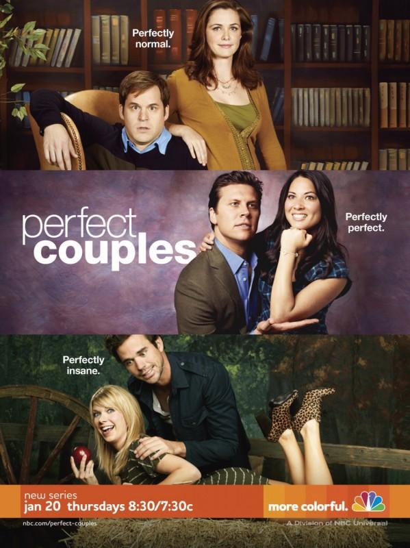 La locandina di Perfect Couples