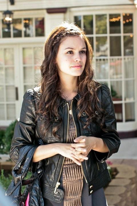 Rachel Bilson in una immagine del film Waiting for Forever