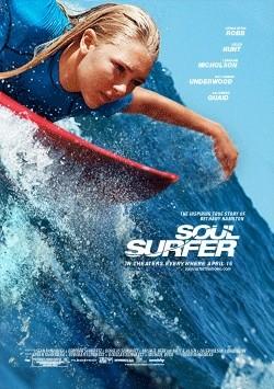 La locandina di Soul Surfer