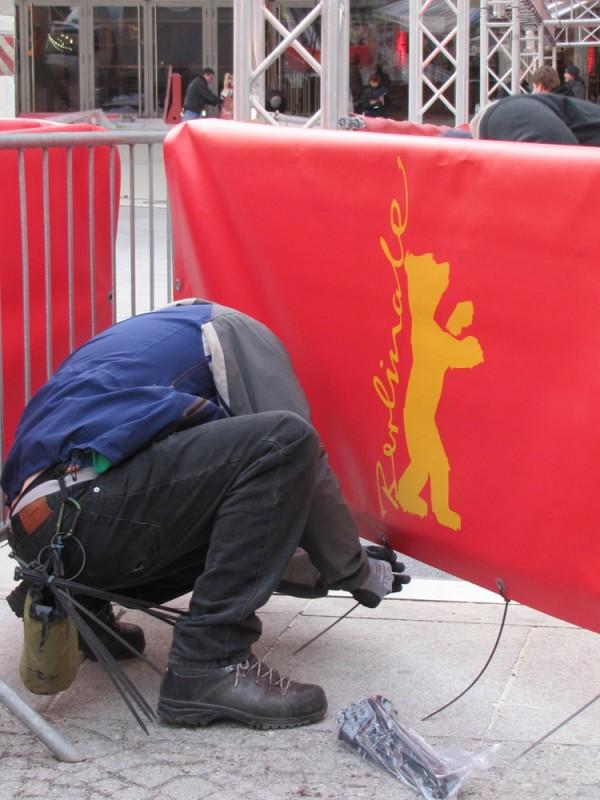Berlinale 2011, ultimi ritocchi prima che la 61esima edizione prenda il via