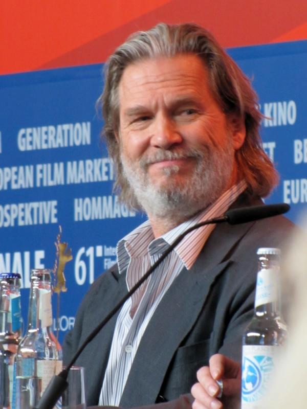 Berlinale 2011: Jeff Bridges presenta il film Il Grinta