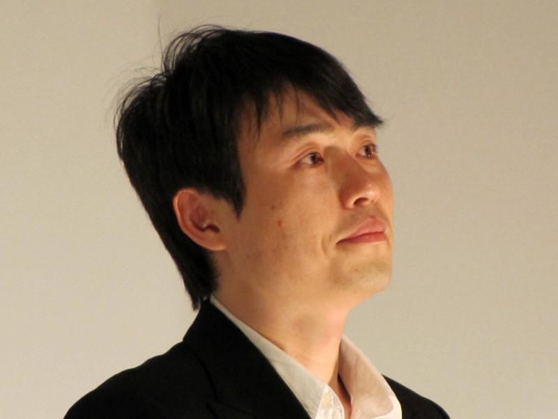 Berlinale 2011: Ryoo Seung-wan, regista di The Unjust, prima della presentazione del suo film