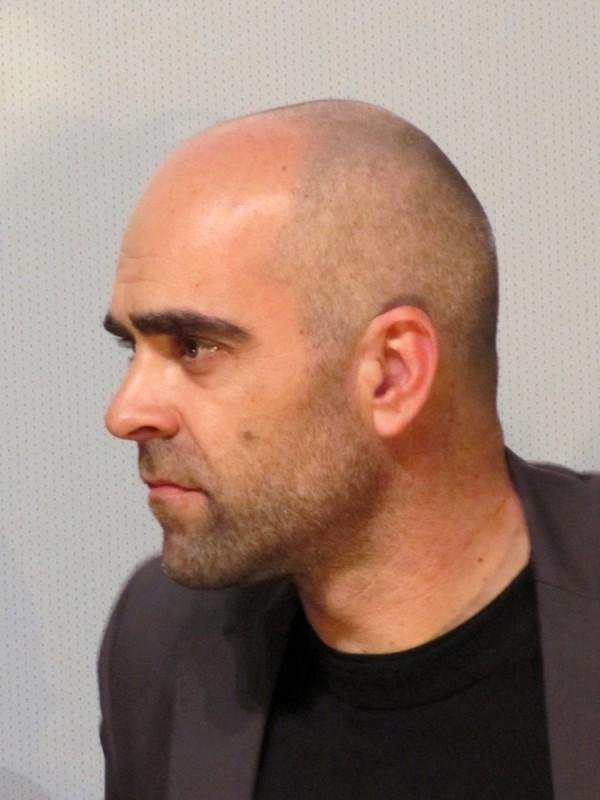 Luis Tosar presenta También la lluvia a Berlino 2011