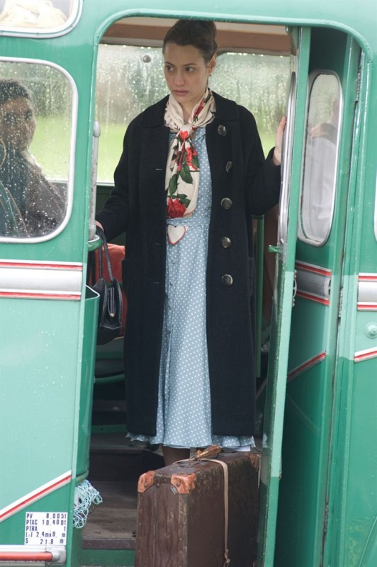Natalia Verbeke in una immagine del film Les femmes du 6ème étage