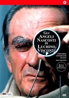 La copertina di Gli angeli nascosti di Luchino Visconti (dvd)