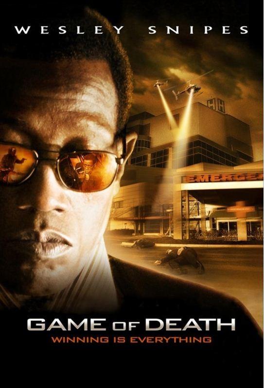 La locandina di Game of Death
