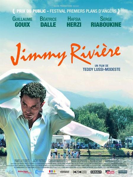 La locandina di Jimmy Rivière