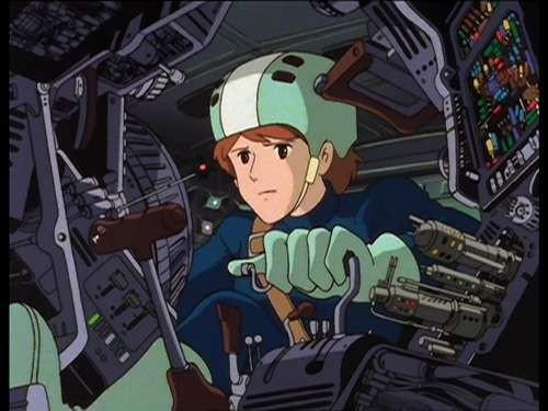 Maki Oyamada protagonista dell\'episodio I ladri amano la pace di Le nuove avventure di Lupin III