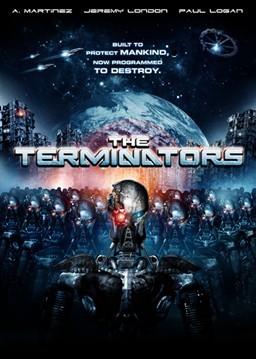 La locandina di The Terminators