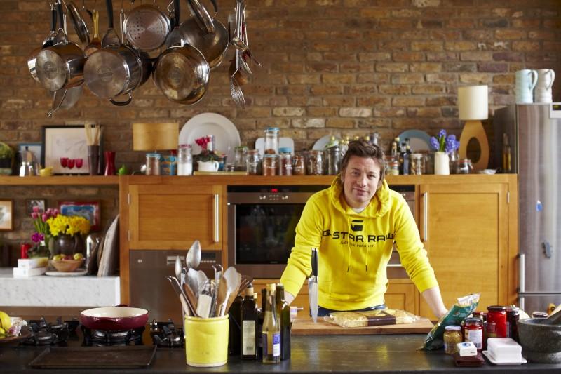 Cucina di jamie oliver