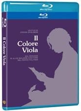 La copertina di Il colore viola (blu-ray)