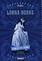 La copertina di Lorna Doone (dvd)