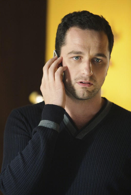 Kevin (Matthew Rhys) nell'episodio Safe at Home di Brothers & Sisters