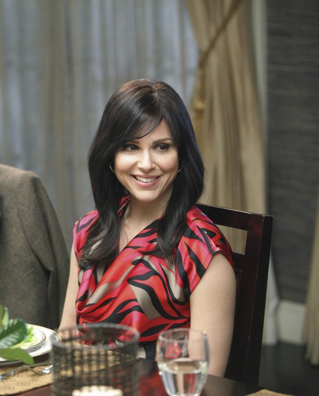 Rose (Cara Buono) nell'episodio Safe at Home di Brothers & Sisters