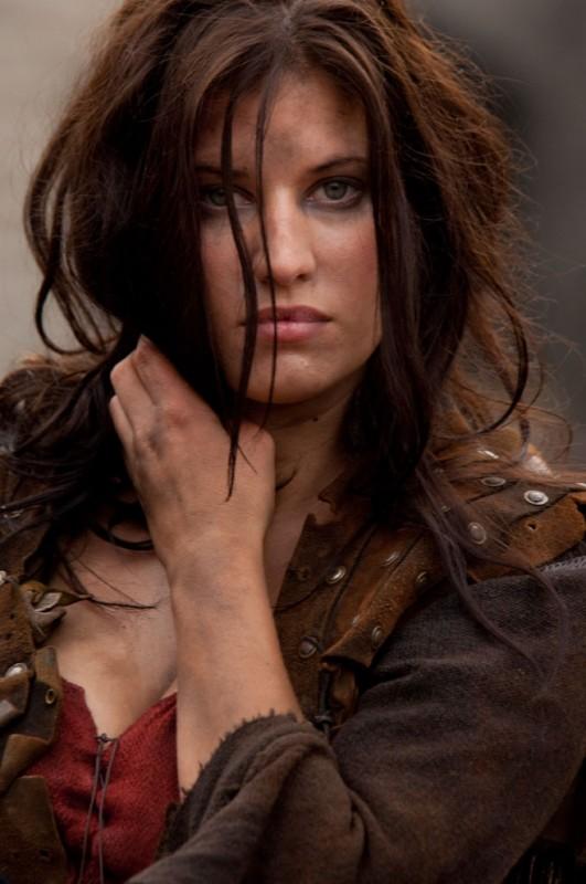 Kate Mara nel film Ironclad