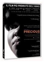 La copertina di Precious (dvd)