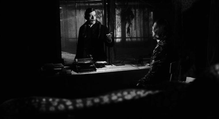 Diogo Doria nel film Dharma Guns