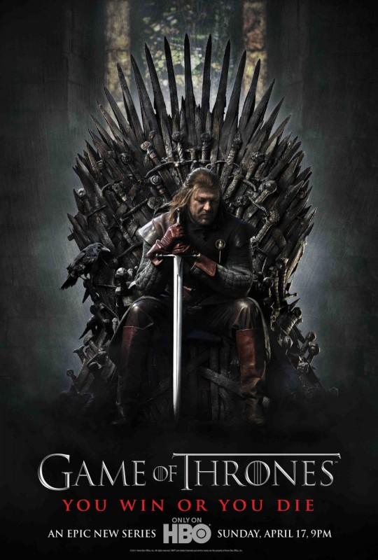 Risultati immagini per Game of Thrones locandina